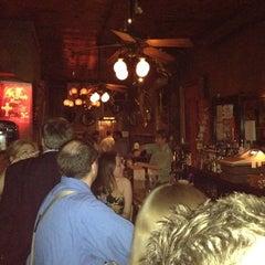 Photo taken at St. Joe's Bar by Carmen M. on 3/31/2012