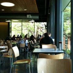 Photo taken at Quad Creek Café by Hilary H. on 4/16/2012