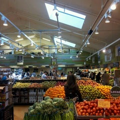 Photo taken at Whole Foods Market by Ravin A. on 9/17/2011