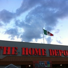 Photo taken at The Home Depot by Vic V. on 8/9/2012