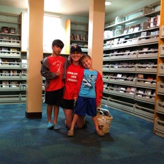 Photo taken at Yorba Linda Public Library by Marie S. on 6/22/2012