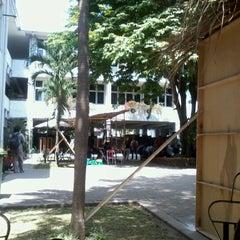 Photo taken at Fakultas Ekonomika dan Bisnis by anisah nurul m. on 9/11/2012