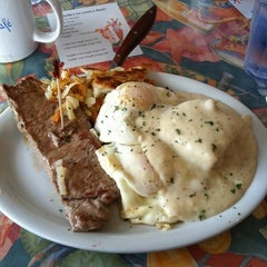 Photo taken at Barbie's Seabeck Bay Cafe by William C. on 5/21/2011