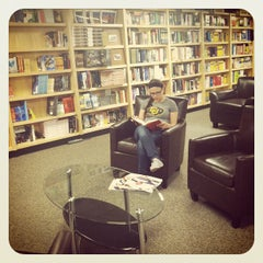 Photo taken at CU Book Store by CU Book Store on 4/17/2012
