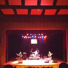 Photo taken at Escola SESC de Ensino Médio by Debora S. on 3/2/2012
