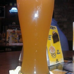 Photo taken at Buffalo Wild Wings by Kelly P. on 3/22/2012