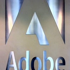 Photo taken at Adobe by A.J. W. on 6/26/2012