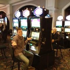 Photo taken at Casino Nova Scotia by Patrick M. on 2/26/2012