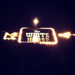 Photo taken at The White Horse by Joe C. on 3/24/2012