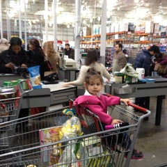 Photo taken at Costco Wholesale by Nirav P. on 2/26/2012