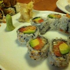 Photo taken at Ichiban Japanese Cuisine by Chris B. on 7/6/2012