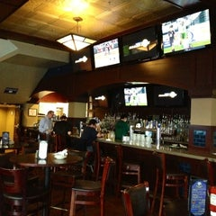 Photo taken at The Sports Corner Bar & Grill by Quintin D. on 8/23/2012