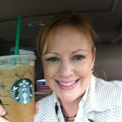 Photo taken at Starbucks by Michelle B. on 3/31/2012
