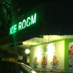Photo taken at Ice Room by Emi C. on 5/27/2012