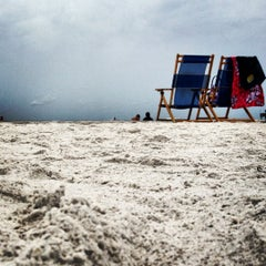 Photo taken at Clearwater Beach by Roozbeh M. on 6/23/2012