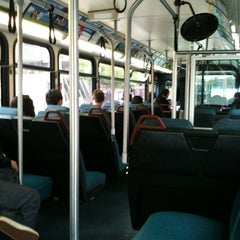 Photo taken at King County Metro Route 43 by Eric H. on 4/24/2012