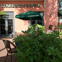 Photo taken at Starbucks by Antonio P. on 8/23/2012