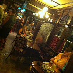 Photo taken at The Rose & Crown Pub & Dining Room by Julie on 7/4/2012