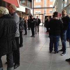 Photo taken at BioCity Næstved by Niclas A. on 3/31/2012