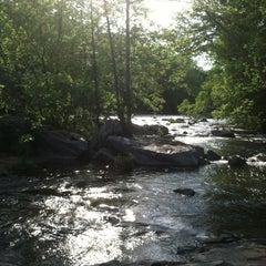 Photo taken at Big Gunpowder Trail by Melissa B. on 5/18/2012