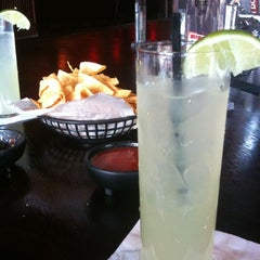 Photo taken at Santa Fe Mexican Grill & Bar by Carly S. on 6/27/2012