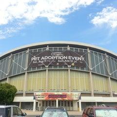 Photo taken at Arizona Veterans Memorial Coliseum by Rob R. on 8/11/2012