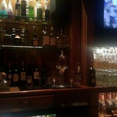Photo taken at The Nomad Bar by Hope R. on 9/6/2012