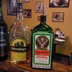 Photo taken at Dublin's Street Pub by Sergio V. on 5/15/2012