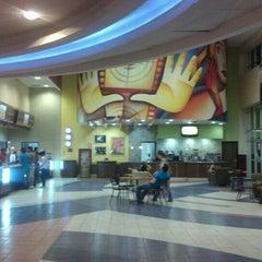 Photo taken at Cinemex Mirador by Juan Manuel C. on 6/19/2012