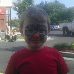Photo taken at Chick-fil-A by Jessica H. on 6/4/2012