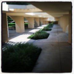 Photo taken at Florida Southern College by Eric G. on 9/22/2011