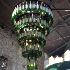 Photo taken at Old Jameson Distillery by Joe G. on 9/2/2012