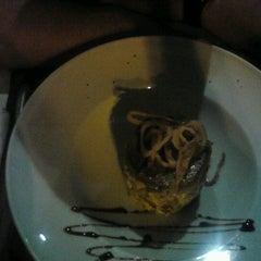 Photo taken at Restaurant Trefi by Montse R. on 4/28/2012