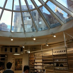 Photo taken at Muji 無印良品 by washer on 2/7/2011