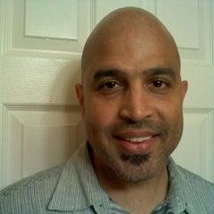 Photo taken at Village Barbershop by Uncle B. on 11/19/2011