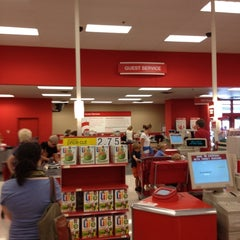 Photo taken at Target by Scott W. on 6/26/2012