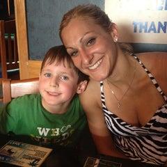 Photo taken at Pelican Larry's by Debra B. on 9/1/2012
