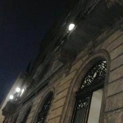 Photo taken at Iriarte y Asociados by Abel D. on 5/11/2012