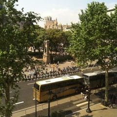 Foto tomada en Olivia Plaza Hotel por Giulio M. el 4/30/2011