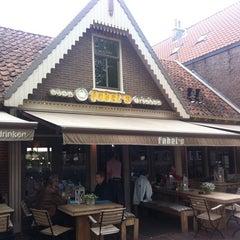 Photo taken at Fabel's by Sergey K. on 5/10/2012