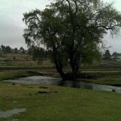 Photo taken at Atlacomulco de Fabela by Julieta G. on 2/11/2012