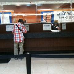 Photo taken at Chase Bank by Aaron F. on 8/2/2011