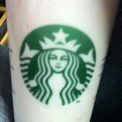 Photo taken at Starbucks by james b. on 8/6/2011