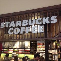 Photo taken at Starbucks by Pedro on 7/10/2012