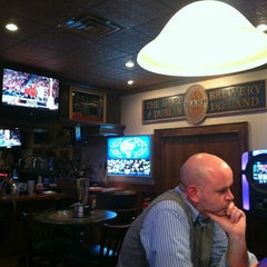 Photo taken at Bennigan's by Matt H. on 2/10/2012