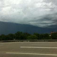 Photo taken at Toll Plaza 17 by Allen S. on 5/26/2012