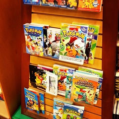 Photo taken at Barnes & Noble by Steve B. on 3/19/2012