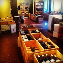 Photo taken at The WineSellar & Brasserie by Gunnar H. on 4/4/2012