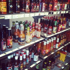 Photo taken at Hot Sauce and Panko by Patrick S. on 4/5/2012