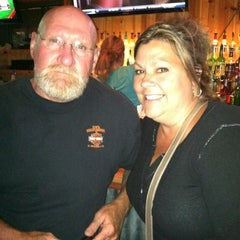 Photo taken at Jerzee's Sports Grille by Patricia L. on 8/3/2012